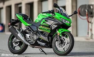 Kawasaki Ninja 400 : 8 ways to improve the 2018 kawasaki ninja 400 ~ Maxctalentgroup.com Avis de Voitures