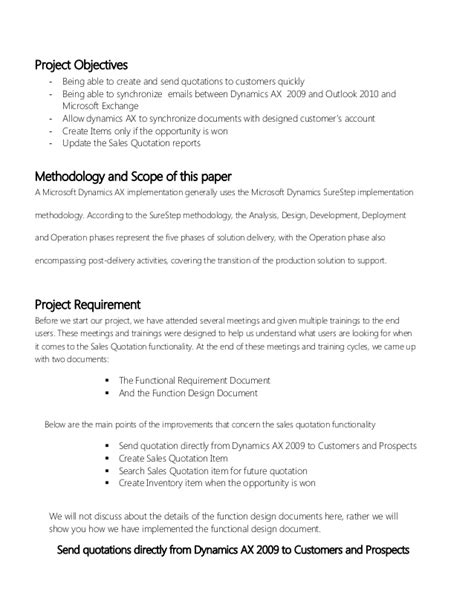 resume exles exle objectives project best free