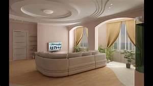 Faux Plafond Pvc : design faux plafond moderne simple ~ Premium-room.com Idées de Décoration