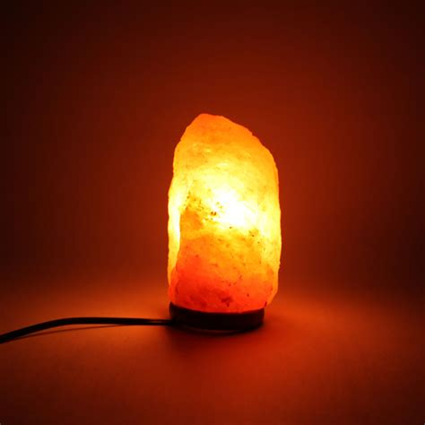 himalayan natural crystal salt l himalayan natural ionic crystal salt rock light bulb l
