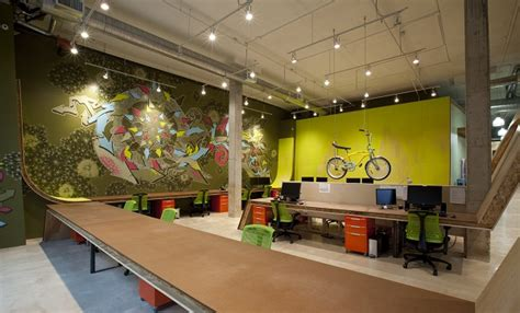 advertising agency office design bfg office design gallery the best offices on the planet