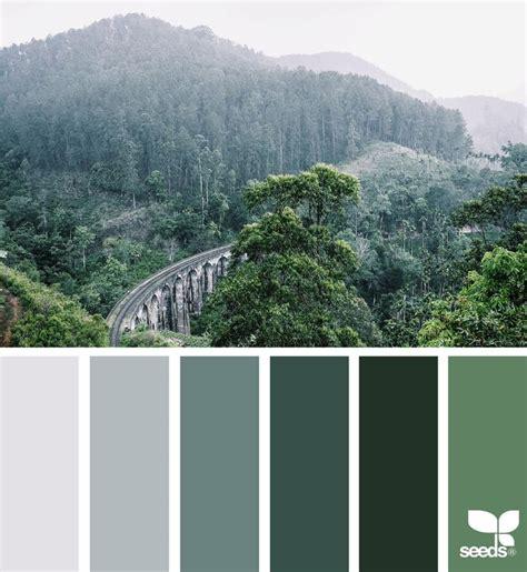 1000 ideas about paint color palettes on pinterest