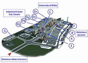 Mater Dei Hospital Layout