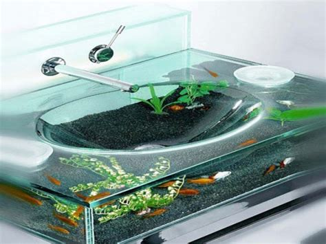 creative modern bathroom sinks designs