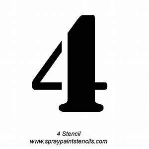 alphabet letter stencils With 4 letter stencils