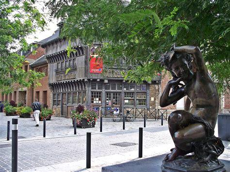 photo 224 valenciennes 59300 la maison espagnole valenciennes 41427 communes