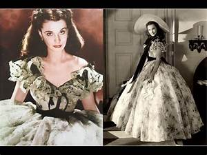 Vivien Leigh's Gone with the Wind dress up for auction ...