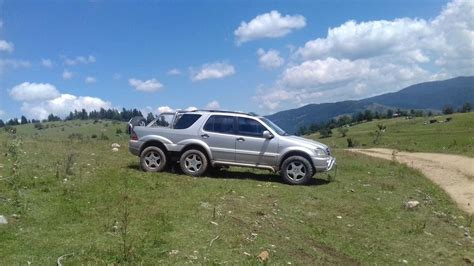 6x6 man, mercedes, steyr, ural truck off road in europa truck trial, truck show. This Mercedes ML 6x4 Is The Six-Wheeler You Can Afford