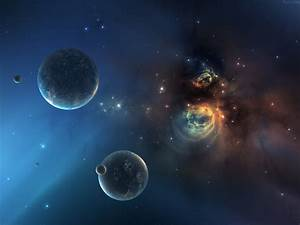 Universe Background Hd - wallpaper.