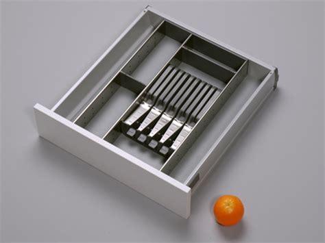 Gewürzeinsätze Für Küchenschubladen by Messerhalter F 252 R K 252 Chenschubladen Mit Verstellbaren