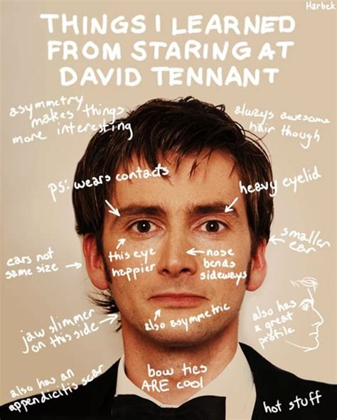 David Tennant Doctor Who Pics Quotes More