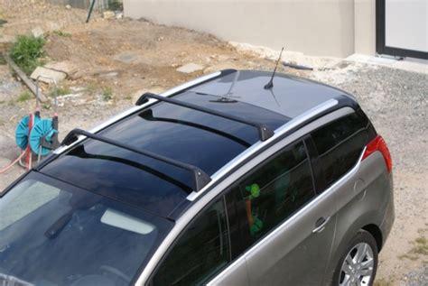 coffre de toit 5008 barre de toit 5008