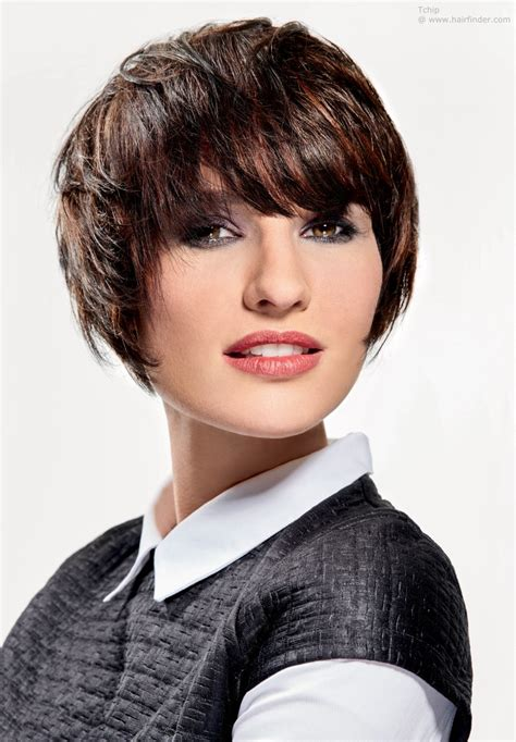 quick  easy short hairstyle