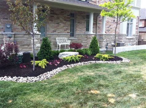 low maintenance landscape ideas low maintenance landscaping ideas house home ideas collection low maintenance landscaping