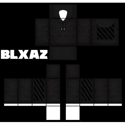 Admin Site Template Black by Off White Black Tone On Black Tone Hoodie Roblox