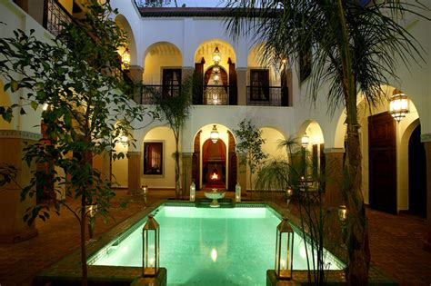 beautiful moroccan riads part
