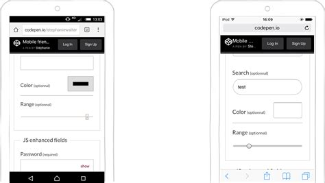 input type color ux and html5 let s help users fill in your mobile form