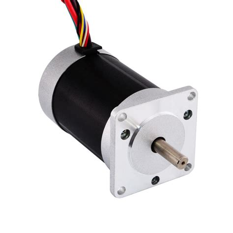 Brushless Motor by 36v 4000rpm 0 33nm 138w 5 0a ф57x89mm Brushless Dc Motor