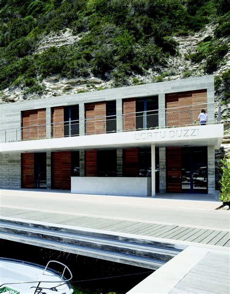 la maison des pecheurs focus la maison des p 234 cheurs 224 bonifacio buzzo spinelli architecture archistorm