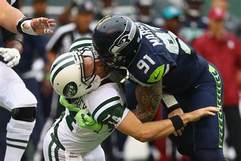 nfl helmet rule  lead  controversy   season