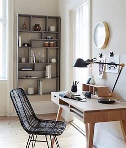 22 scandinavian home office designs decorating ideas With decoration bureau professionnel design