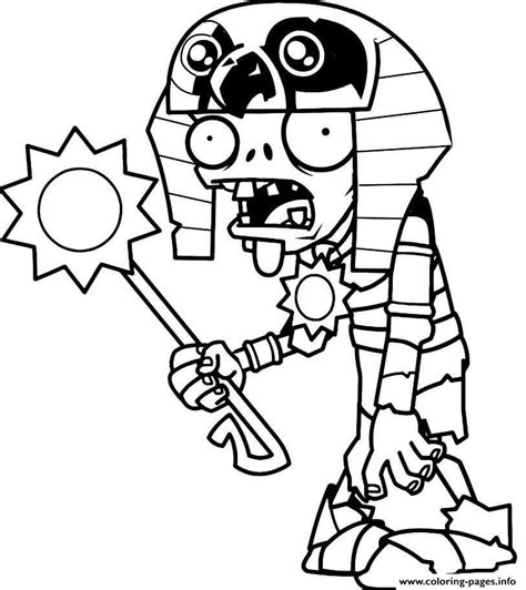 plants  zombies coloring pages  printable coloring