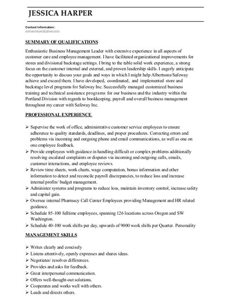 cover letter and resume 2016