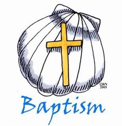 Baptism St Church Godparents Mary Parish