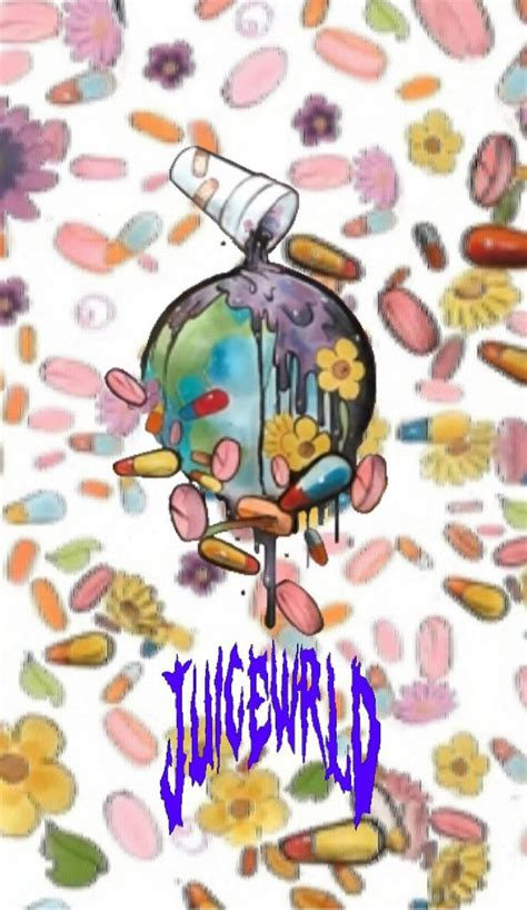 Juice wrld hd wallpapers hip hop music theme. 50+ Juice Wrld Wallpapers - Download at WallpaperBro in ...