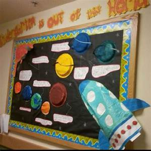 Solar system Bulletin Board | Space | Pinterest