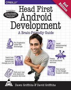 Books    Head First Android Development  A Brain