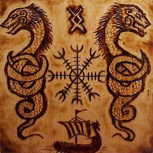 The gallery for --> Ancient Norse Symbols And Their Meanings