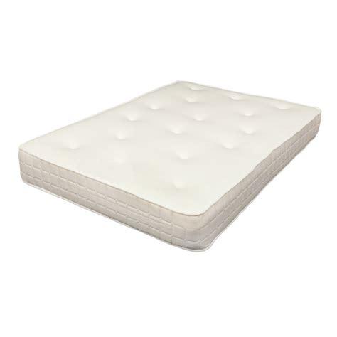 hton and mattress 5ft 10 quot memory foam sprung mattress ark furniture