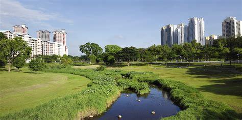 Framework for urban ecosystem services - Singapore-ETH ...