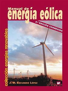 Manual De Energia Eolica Guide To Wind Energy Pdf