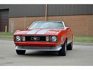 1973 Ford Mustang for Sale | ClassicCars.com | CC-973609