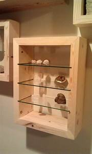 Rock, Collection, Display