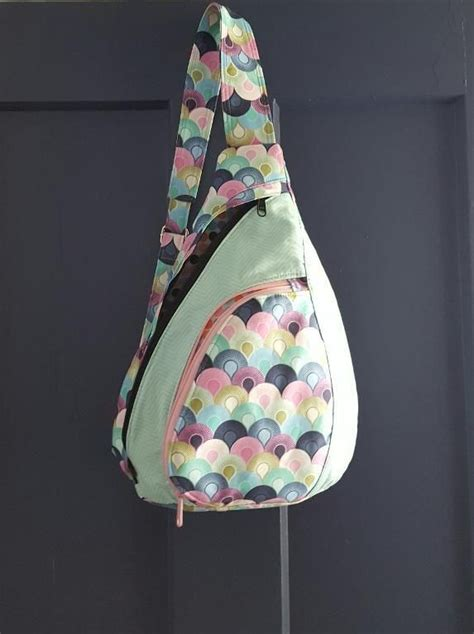 summit pack accessories sewing  patterns