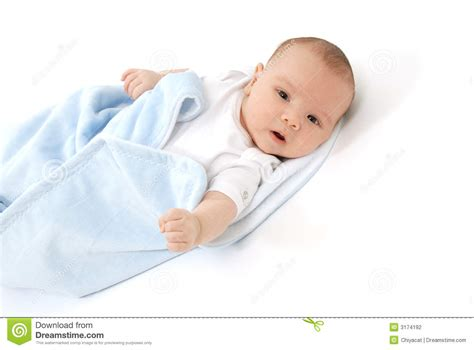 Baby Boy Stock Photography  Image 3174192