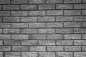 Mur Brique Blanc : fond de texture de mur de briques graphique noir et blanc image stock image 39486769 ~ Mglfilm.com Idées de Décoration