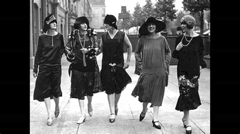 Coco Chanel 20s Commercial