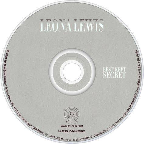 Leona Lewis Best Kept Secret Leona Lewis Fanart Fanart Tv