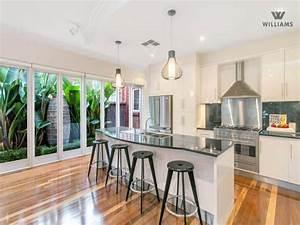 Kitchen Spaced Interior Design Ideas Photos And