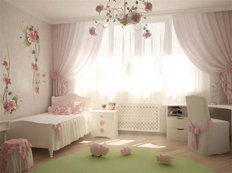 como decorar el cuarto de una nina  ideas hoy lowcost