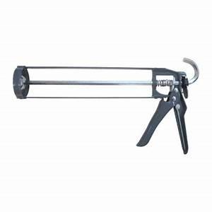 Pistolet Pour Tube Silicone : pistolet pour cartouche de colle ~ Edinachiropracticcenter.com Idées de Décoration