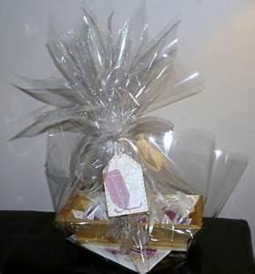 Emballage Cadeau Professionnel : papier transparent emballage cadeau id es cadeaux ~ Teatrodelosmanantiales.com Idées de Décoration