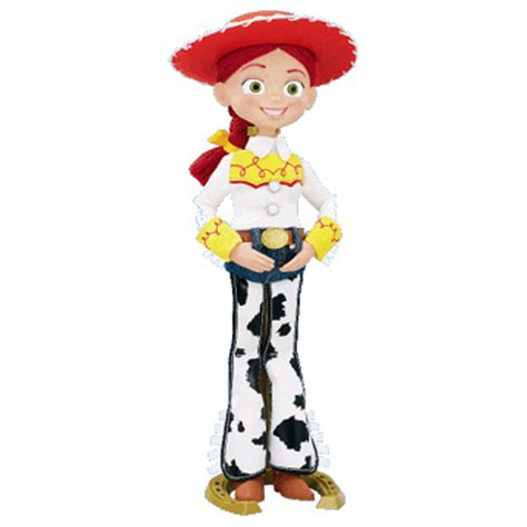 Woody And Jessie Toy Story Quotes