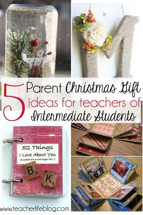 diy  inexpensive parent christmas gift ideas