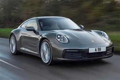 911 Porsche Carrera Private Express Autoexpress