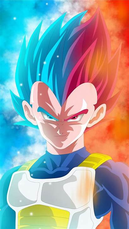 Dragon Ball Super Vegeta Wallpapers Iphone 1080